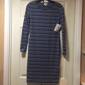 Lularoe dress DEBBIE